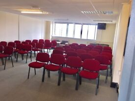 ** OFFICES TO LET £40 PER WEEK - FREE PERIOD **