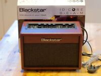 Blackstar Core ID BEAM Guitar/Bass/Acoustic Amp + Bluetooth