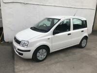 Fist panda 1.1 eco , full mot , low miles , 1 owner from new