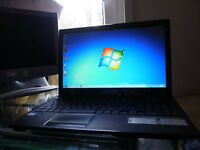 "Emachines E732Z 15.6"" laptop for sale"