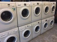 Washing Machine Rental - Rent for £4 - Tumble Dryer - Rent for £2.50 Per Week FREE Delivery