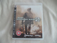 Call of Duty: Modern Warfare 2 (Sony PlayStation 3, 2009) - European Version