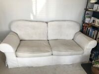 Sofa bed FREE collection only