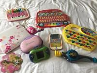 Kids electronic bundle