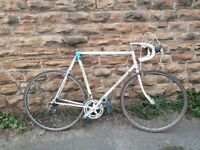 Barry Hoban Reynolds 531 XL Road Bike Racer
