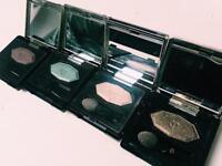 Shiseido cle de peau beaute Eye shadow set