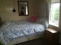 Double room in shared house in old town swindon