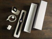 Apple Watch - 1st Generation - 44mm Aluminium