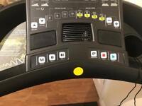 Reebok ZR8 tredmill