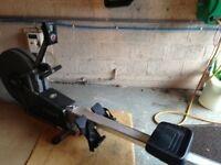 Oxford 11 Rowing machine