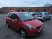 2003 Honda Jazz Automatic Good Runner with 1 Owner history and mot