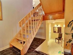 349 000$ - Maison à paliers multiples à vendre à Chicoutimi Saguenay Saguenay-Lac-Saint-Jean image 6