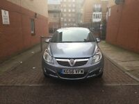 BARGAIN!/ QUICK SALE!/ GOOD CONDITION/ NO MECHANICAL PROBLEMS / VAUXHALL CORSA