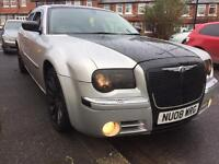 REDUCED Chrysler 300c SRTd