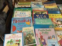 30 asst children's books
