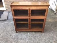 Minty Limited Library Specialists Oxford Bookcase.