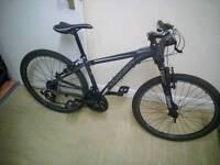 Ridgeback xo 2 Mountain bike