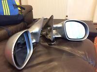 E36 bmw coupe convertible m3 mirrors 325 318 328