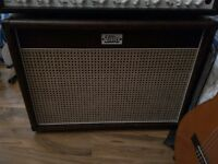 Zilla loaded 2x12 Fatboy Cabinet
