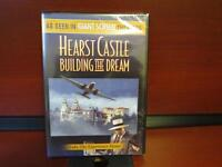 Hearst Castle: Building the Dream NEW