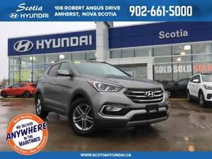 2018 Hyundai Santa Fe Sport SE - $189 Biweekly - HEATED SEATS!!