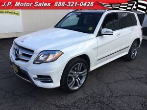 2014 Mercedes-Benz GLK-Class 250 BlueTec, Navigation, Leather, D
