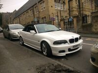 Bmw 320 msport SPARES OR REPAIRS