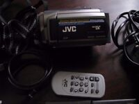 JVC GR-D860EK