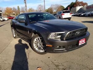 2014 Ford Mustang PONY EDITION|LEATHER| Oakville / Halton Region Toronto (GTA) image 3