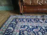 XL excellent quality handmade Persian Rug