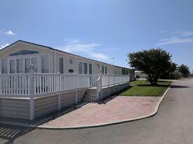 ** Pemberton Park Lane ** Static Caravan - Holiday Home - Lodge - Southport - Riverside Holiday Park