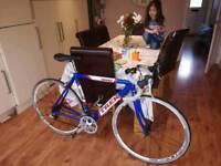 Trek alpha series 1000 Road bike