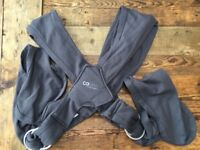 Close Caboo Baby Sling / Carrier