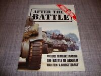 After the Battle Special Edition - The Battle of Arnhem.