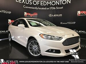 2013 Ford Fusion 4dr Sdn SE AWD