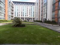 A Very Nice 1 Bed Apartment in the heart of Royal Victoria Docks, Great River Views and so much more