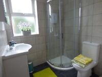 Double rooms available for renting now