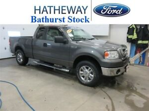 2008 Ford F-150 XLT, AS TRADED