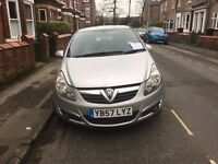 Vauxhall Corsa SXI A/C, very good condition