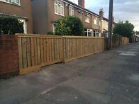 PremFence, Bristol's garden fencing specialist! Supplying & installing fences in Bristol & beyond!