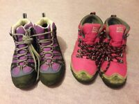 Walking boots - child