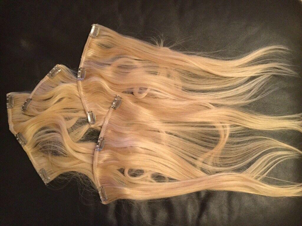 Blonde hair extensions in broughton buckinghamshire gumtree blonde hair extensions pmusecretfo Gallery
