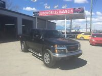 2009 GMC Canyon SLt full mags chromer 4x4