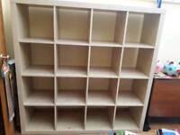 Kallax / Expedia Ikea shelf