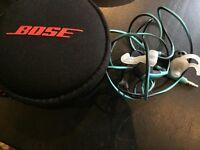 SoundSport Bose Headphones