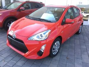 2015 Toyota Prius c WHAT A DEAL !
