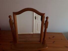 Single Arch Mirror