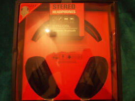 Bluethooth Stereo Headphones STN-05L.