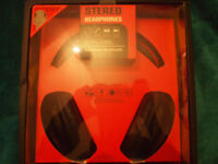 Bluethooth Stereo Headphones STN-05L.