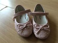 Size six shoes